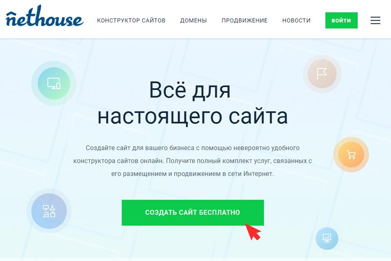 Создания сайта с доменом com договор на сопровождение и продвижение сайтов